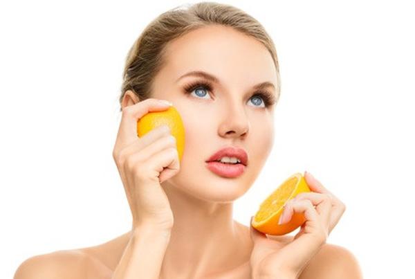 cosmetici vitamina c