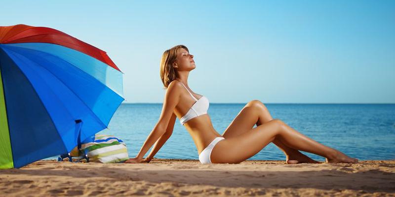preparare pelle esposizione solare