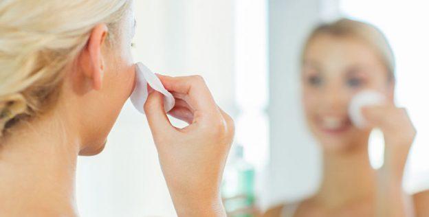 tonico viso per pelli sensibili