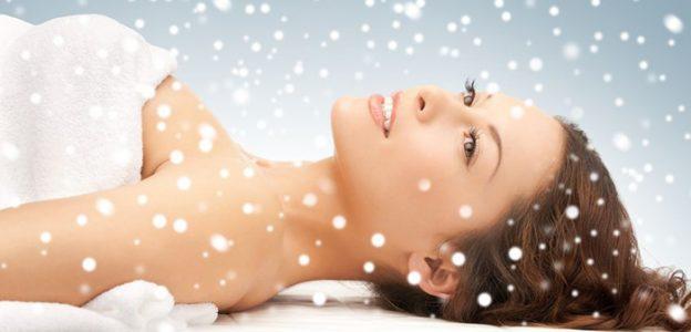 crema corpo inverno